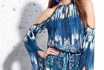 Vestidos Alto verão Brasil 2015 / Summer brazil 2015 / Dicas de vestidos para o verão brasileiro por marcas nacionais.