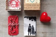 Making | Gifts / Because the best gifts are made with extra love