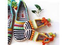 Crochet | Garments & Accessories