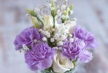 Wedding - flower ideas