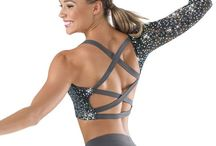 See me Dance/acrogym / dance out-fits - performance - danskleding - kleding optredens - theater - shows-acrogym