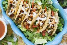 Foodie | Healthy Dinner / healthy dinner recipes