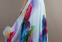 Dress to see / Prachtige stijlvolle jurken