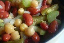 Foodie | S a l a d s / Salad recipes