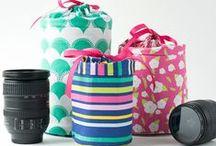 Sewing | DSLR camera bags