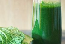 Foodie | Juice for Fit! / Juice and smoothie