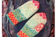 Knitting | For the love of Fairisle