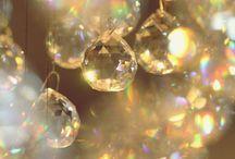 Shimmer and shine / Prachtige foto's met de nodige glitter