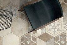 Interiors | Tiles & Wallpapers
