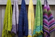 Knitting | Garments & Accessories
