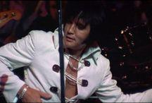Elvis / by Kathy Woodson