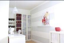 Interiors | Home Office & Studio