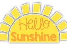 Hello Sunshine Blog / We are a Group of AZ Teacher Bloggers who love to share ideas for teachers. From teacher quotes to school organization, teacher appreciation, and everything in between. Visit our blog at http://hellosunshineteachers.blogspot.com/  / by Hello Sunshine Collaborative Blog