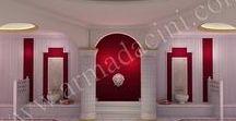 Çinili banyo ve türk hamamı - turkish bath bathroom oriental tiles interior decoration / Kütahya ve İznik çinileri. Çini desenli seramik ve mozaik karolar. Cami, mescit, kubbe, otel banyo türk hamamı için çini dekorasyon, Otel, spa türk hamamı, havuz seramikleri yer ve duvar çini seramik fayans dekorasyonu. osmanlı çini desen ve motifleri, mihrap minber ve kürsü işleri. iç cephe ve dış cephe kaplama işleri. Hediyelik çini seramik, porselen eşyalar. mosque decorations masjid interior exterior dome gift material interior, oriental, ceramic, mosaic, tiles.