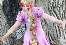 Tangled Party / See the light!  / by My Enchanted Birthday