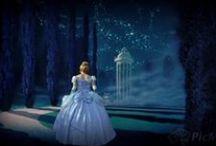 Cinderella Party / Bibiddi... Bobbiddi... Boo! / by My Enchanted Birthday