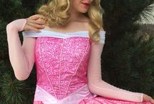 Sleeping Beauty Party / Throw a beautifully classic celebration! / by My Enchanted Birthday