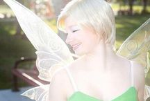 Kids Fairy Party / Take your child and their friends to Pixie Hollow! / by My Enchanted Birthday