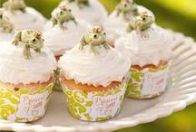 Princess and the Frog Party / Mardi Gras and Royalty! / by My Enchanted Birthday