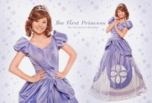Sofia the First Birthday / Throw the perfect party for your princess the first! / by My Enchanted Birthday