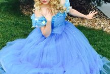 Cinderella 2015 Party / For the fans of a more modern Cindy ;) / by My Enchanted Birthday