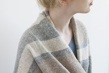 Knitting | For the love of tweed