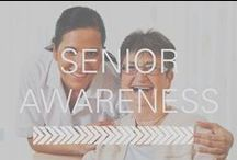 Senior Awareness / learn and raise awareness for all kinds of deseases that may affect elder people.