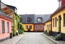 Emmy + LIEN | Life in Sweden
