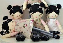 ♥ Dolls