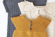 Knitting | Kiddie Knits
