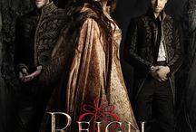 Reign ♥️