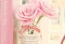 Pink Wedding / by MagicDress UK