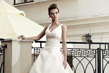 My wedding dress - which one?