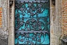 Doors & Windows / Beautiful Portals