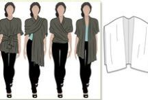 pattern (cartamodelli)