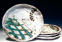 Art - Ceramics and Porcelain / Ceramics and Porcelain by wonderful artists.