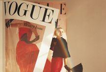 Vogue / My best from Vogue