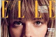 Elle / My best from Elle