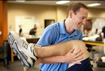 Physical Therapy Treatment / Blogs and tips that have do with your mental and physical health. From the sports that you participate in to staying healthy at work, Foothills has the information you need to stay fit!