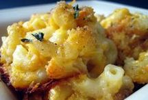 Mouthwatering Mac & Cheese / A few twists on this warm, delicious comfort food.