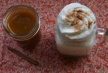 Luscious Lattes  / Hot or cold lattes are delicious with our raw milk available on our Elverson, PA farm!
