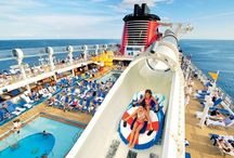 Disney crusie / I went on the disney dream and was absolutely amazing
