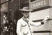 Chanel / Vintage clothing from Chanel www.vintageclothin.com