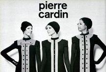 Pierre Cardin / Vintage clothing from Pierre Cardin www.vintageclothin.com