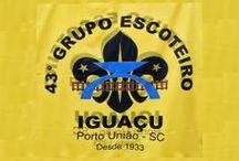 Grupo Escoteiro Iguaçu