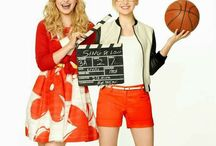 favorite tv shows / Follow dove Cameron,Bella Thorne, Debby Ryan , and Zendaya Coleman