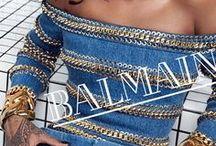 Balmain <3