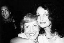 Diane Von Furstenberg <3