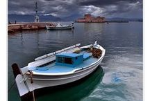 ♥ Nafplio ♥ Greece ♥ / travel