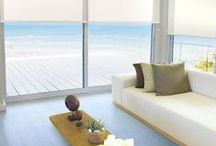 Calm, serene & tranquil rooms